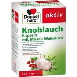 DOPPELHERZ KNOBL M MIST+WE